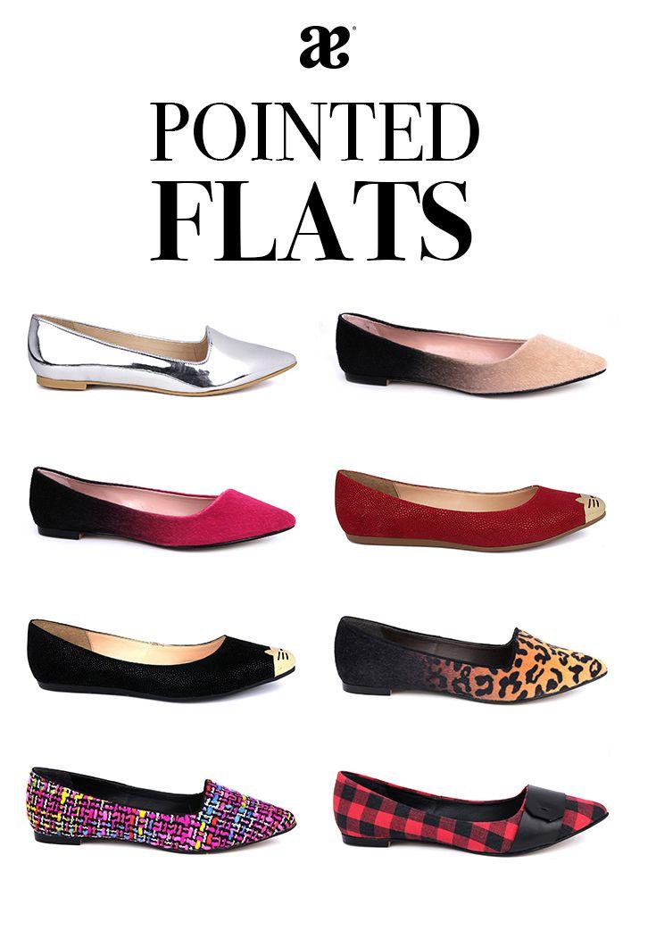 Cuál es tu estilo favorito? #Flats #Ballerina #Style #OOTD