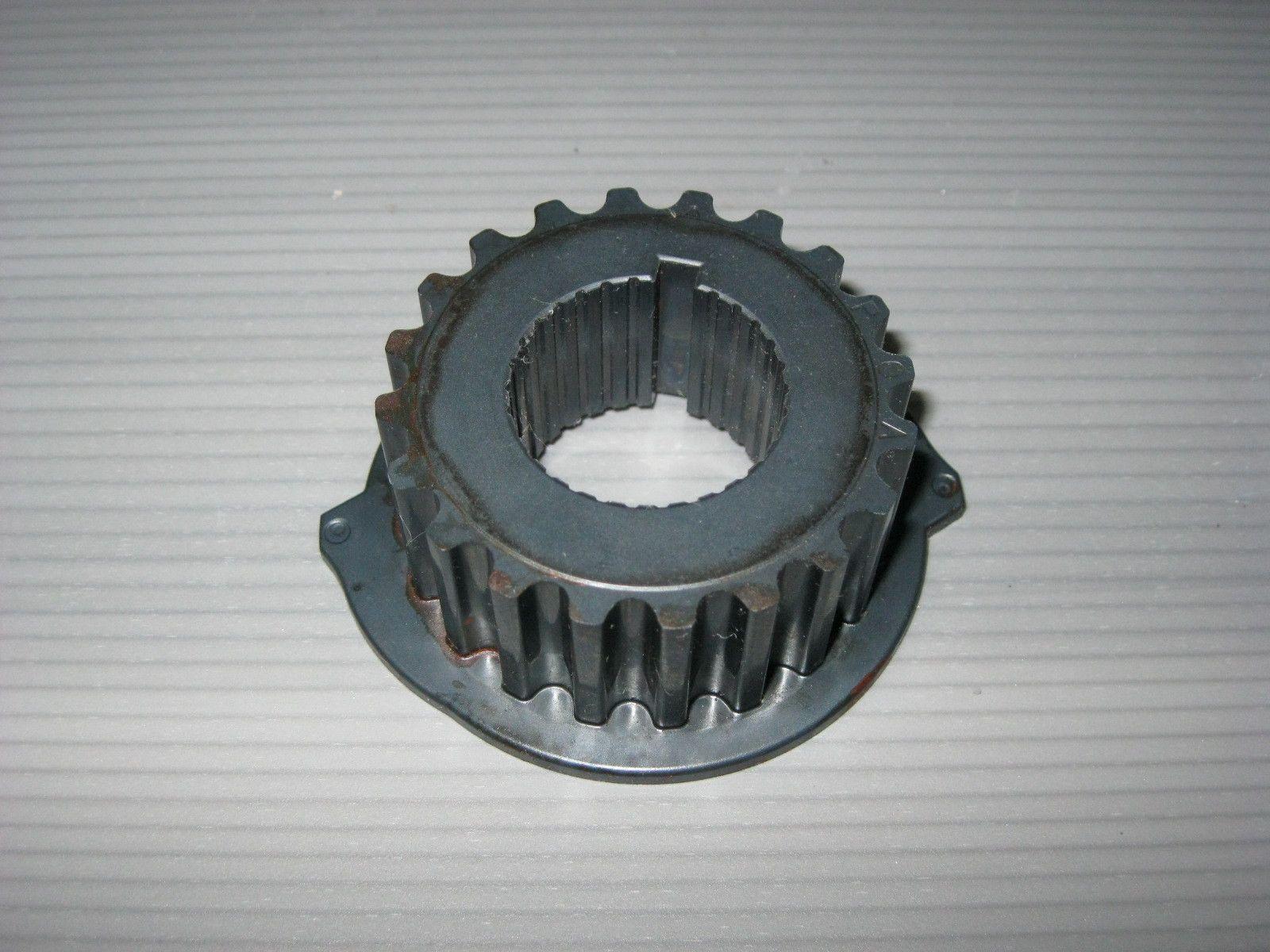 Jdm 98 99 00 01 02 Honda Accord F23a Crankshaft Timing Belt Sprocket Rx7