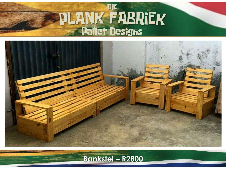 Pin de Plank Fabriek en Die Plank Fabriek Creations | Pinterest ...