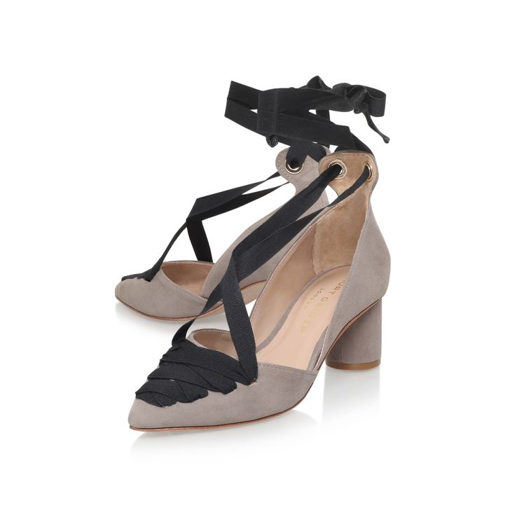 Kurt Geiger MAYFAIR - Classic heels - black
