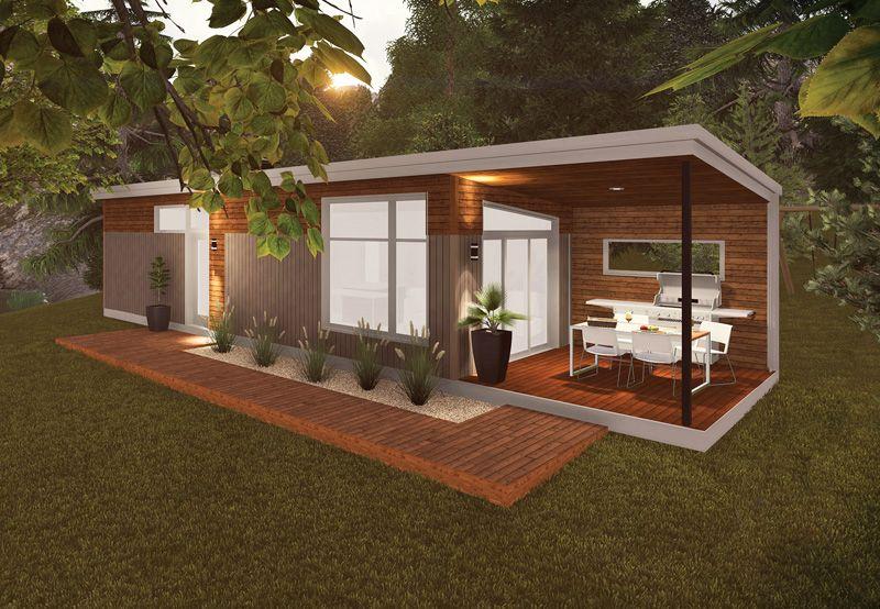 Votre maison pour le prix du0027un loyer Livraison rapide Soumission