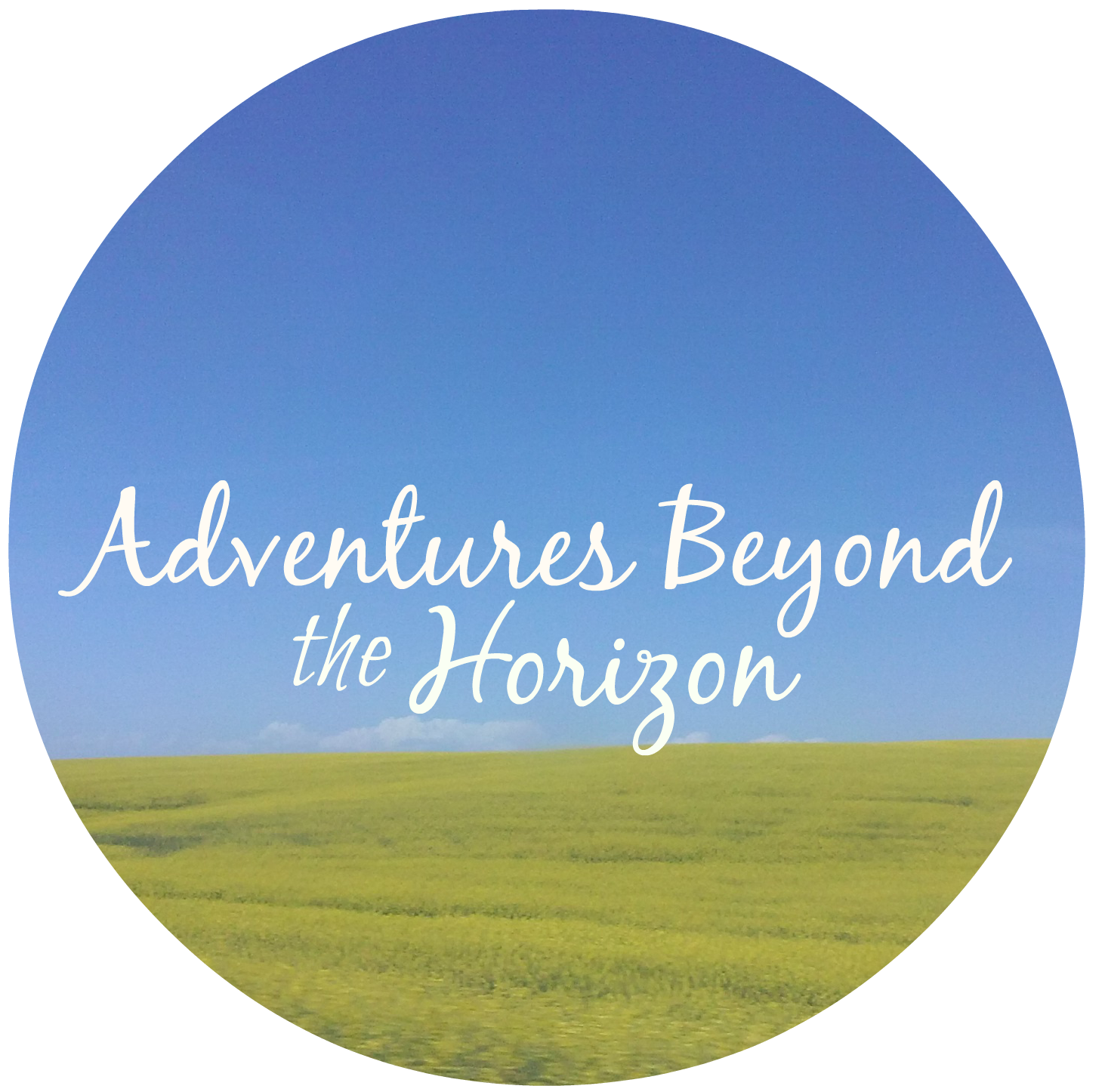 Adventures Beyond the Horizon