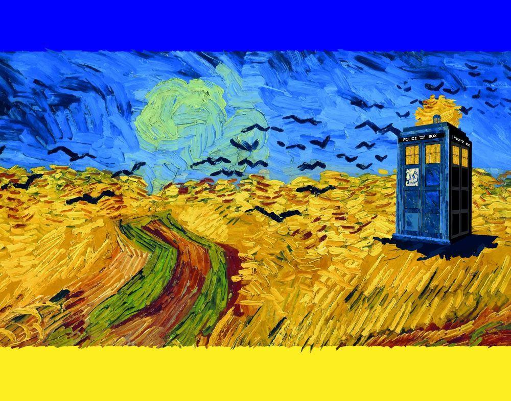Picture of VAN TARDIS