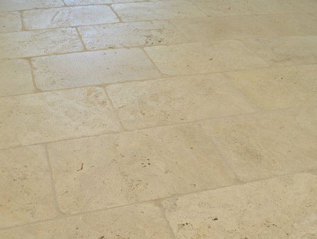How To Clean Travertine Stone Travertine Marble And Limestone Are
