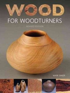 The book describes 42 of the world's most important woods for turning and goes into great detail with regard to physical characteristics, working qualities and availability. Color photographs throughout illustrate different qualities of grain and figure, and there are attractive examples of finished work to provide inspiration.