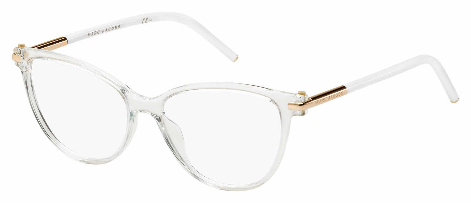 805d24595c Marc Jacobs clear glasses frames