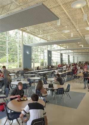 Image Result For High School Dining Halls  High School Classy School Dining Room Design Decoration
