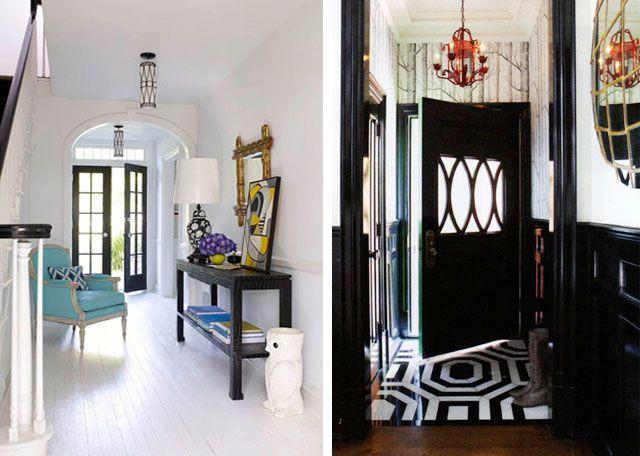 Entryways small entryways & foyers design decor inspiration via  love