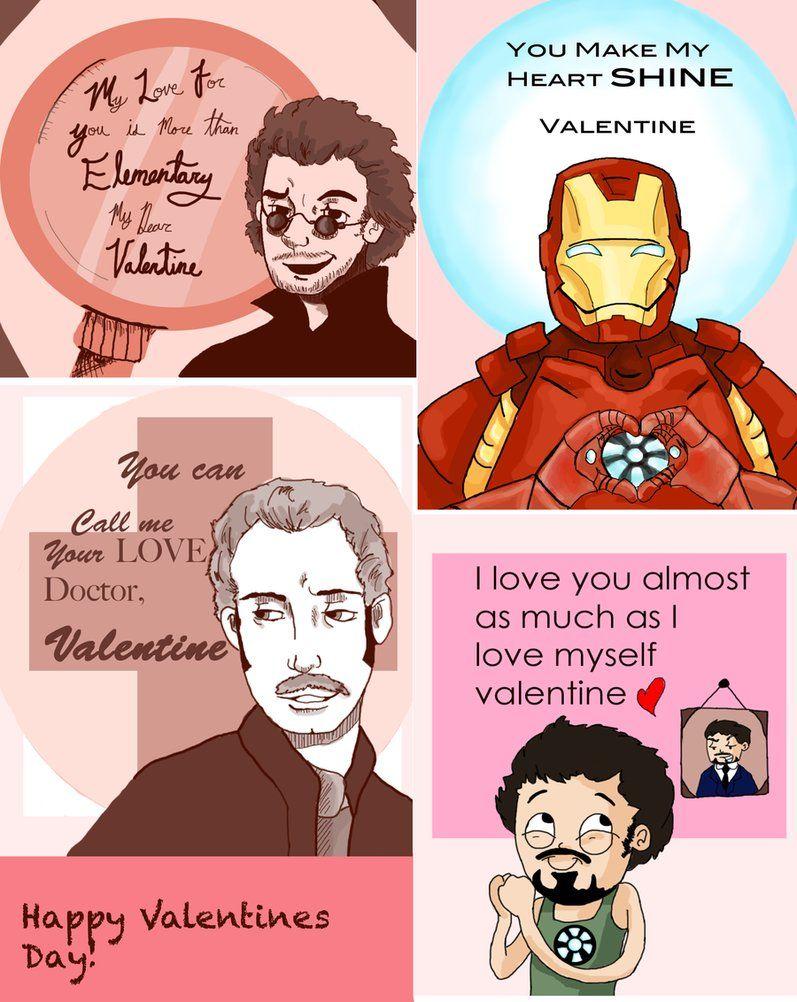 Valentines Day Cards by wolf-pirate55.deviantart.com on @DeviantArt