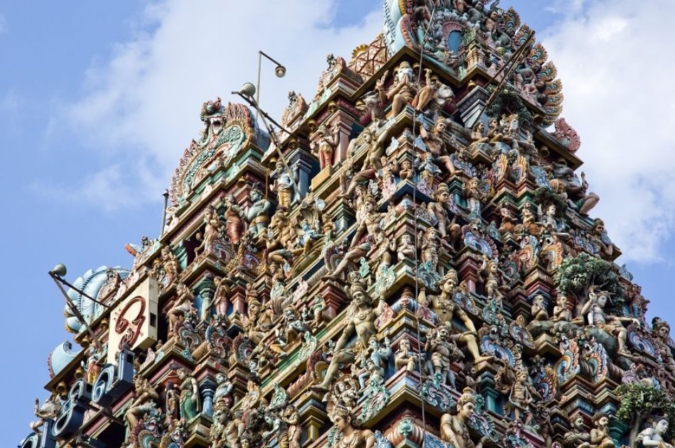 Tamil Nadu, l'#India che tocca l'anima - con @C_Journeys_it