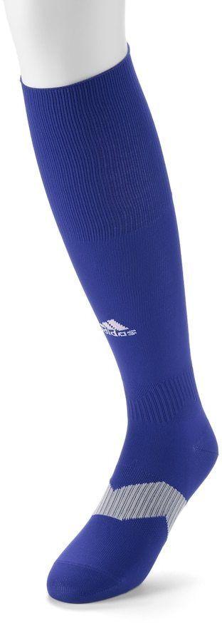 1fe3574521d8 Adidas Men s Adidas Metro IV Over-The-Calf Soccer Socks