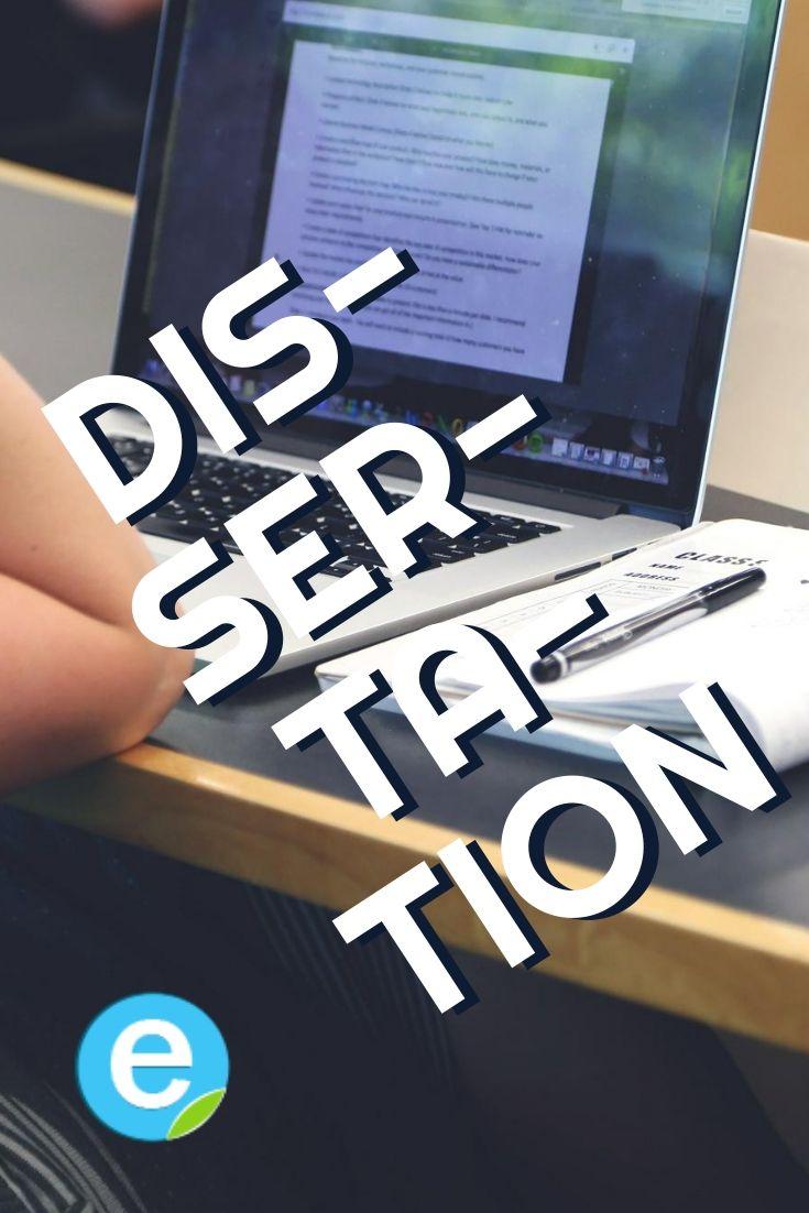 Custom dissertation writing master'
