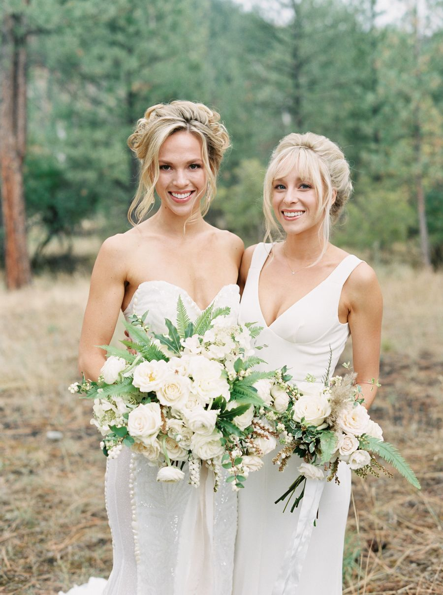 Classic romantic backyard wedding in montana romantic backyard classic romantic backyard wedding in montana ombrellifo Image collections