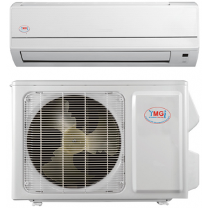 9000 Btu Aircon Mini Split A C Heat Pump 115v 19 Seer Dc Inverter With Images Ductless Mini Split Ductless Heat Pump