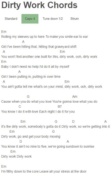 Dirty Work Chords Austin Mahone | Austin Mahone | Pinterest | Austin ...