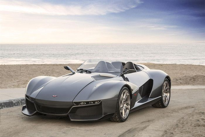 2016 Rezvani Beast Is Amazing Super Car Cars Car Newcars