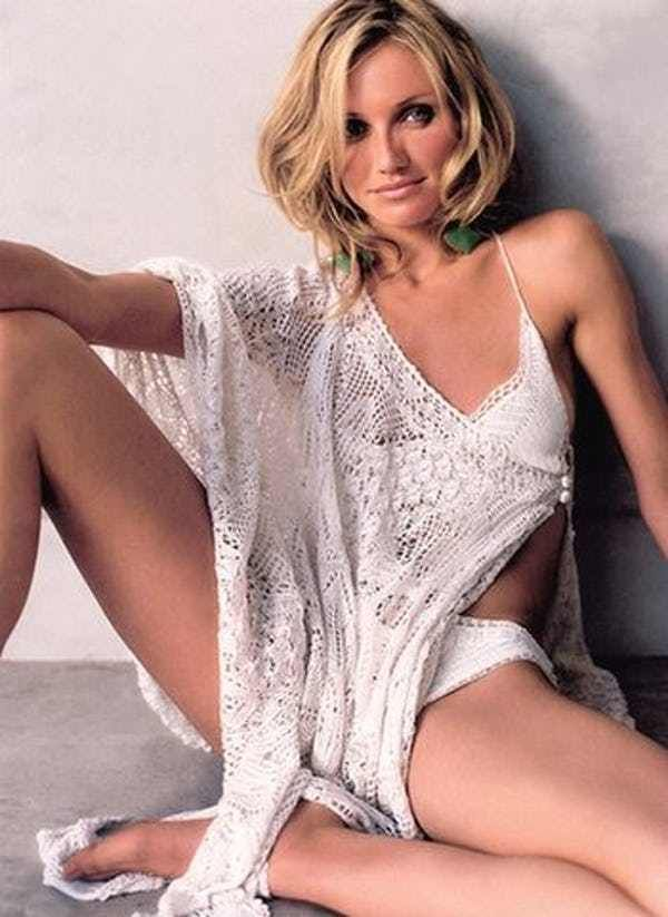 The 43 Hottest Cameron Diaz Photos of All Time