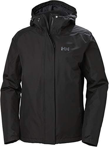 Great for Helly Hansen W Waterproof Squamish 20 cis 3in1 Jacket Fashion Womens Clothing 225 thetrendyclothes from top store