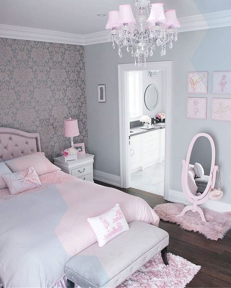 How To Completely Change Your Room To Vintage Princess Bed ...
