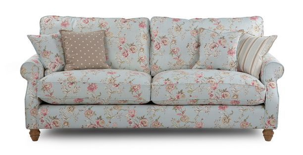 shabby chic sofa bed uk who makes good quality leather sofas pin by ginnie bellamy on furnture i love furniture chiltern floral grand flower dfs http www
