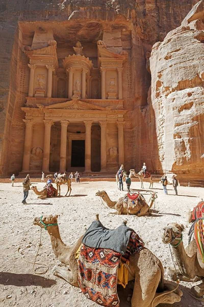 Best Places to visit in the World in 2019 as per Lonely Planet