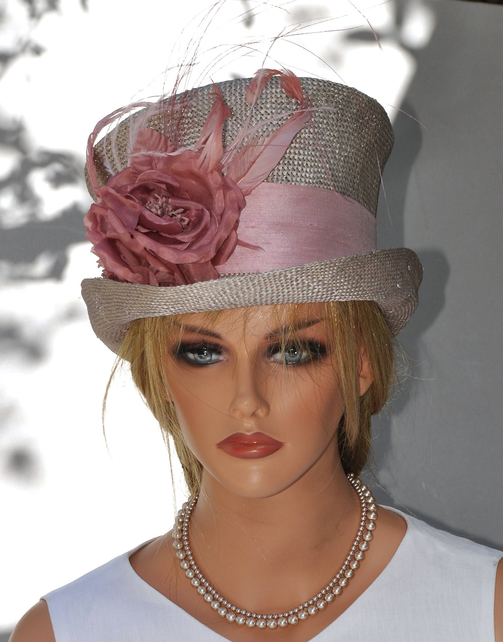 Kentucky Derby Hat 2d516dc95e7