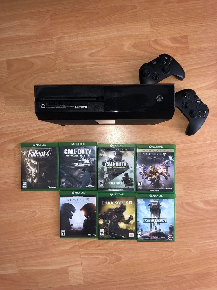 Two Xbox Ones In The Same House : house, Having, House, Online, Shopping, Fashion, Lifestyle.