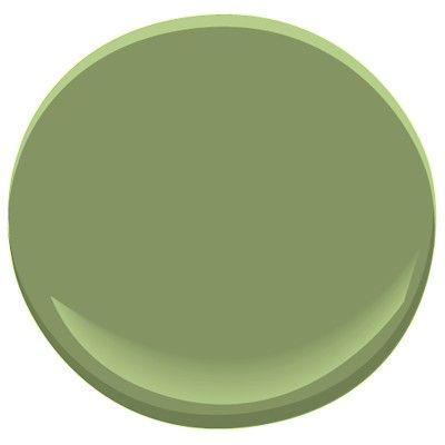kitchen paint color benjamin moore forest hills green for the home paint colors benjamin. Black Bedroom Furniture Sets. Home Design Ideas