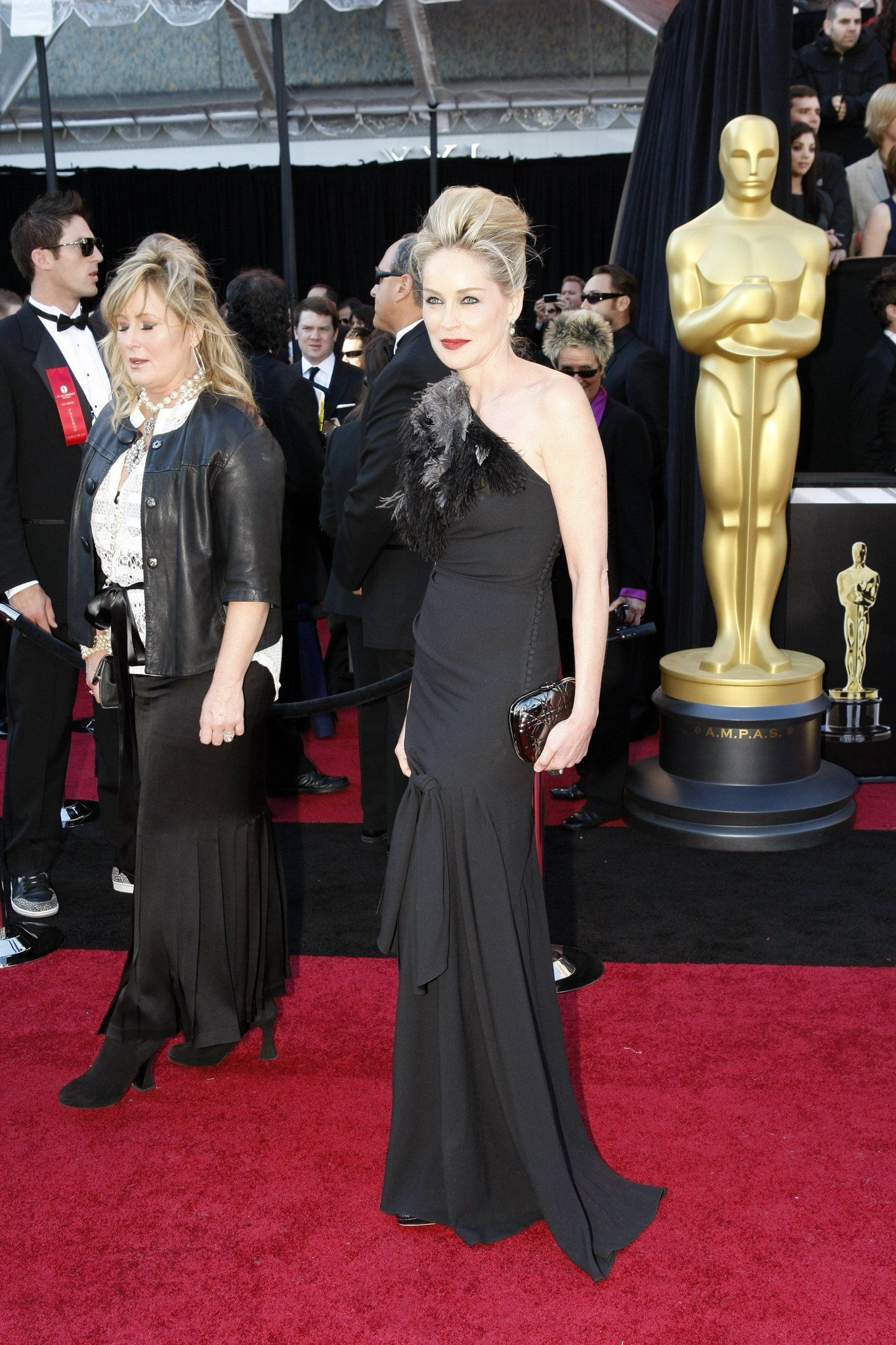 cc293a9b909d 83rd Academy Awards - 2011  Sexiest Dresses 2011 in 2019 ...