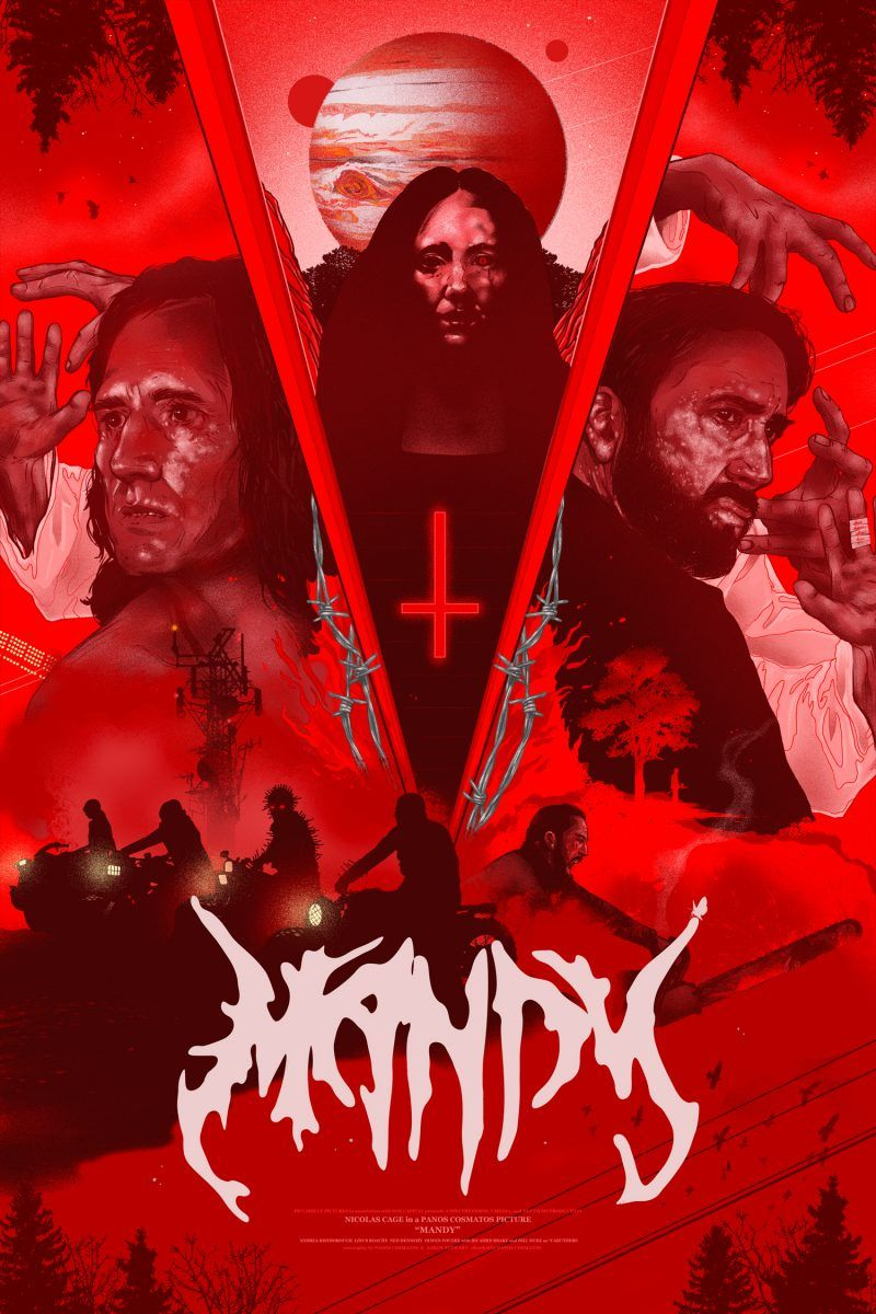 International Horror Movie Posters We Love Full Movies Hereditary Free Movies Online
