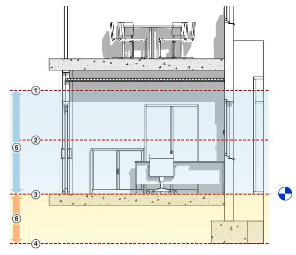 Controlling Revit Appearance Object Styles Floor Plans Revit Architecture Architecture Program