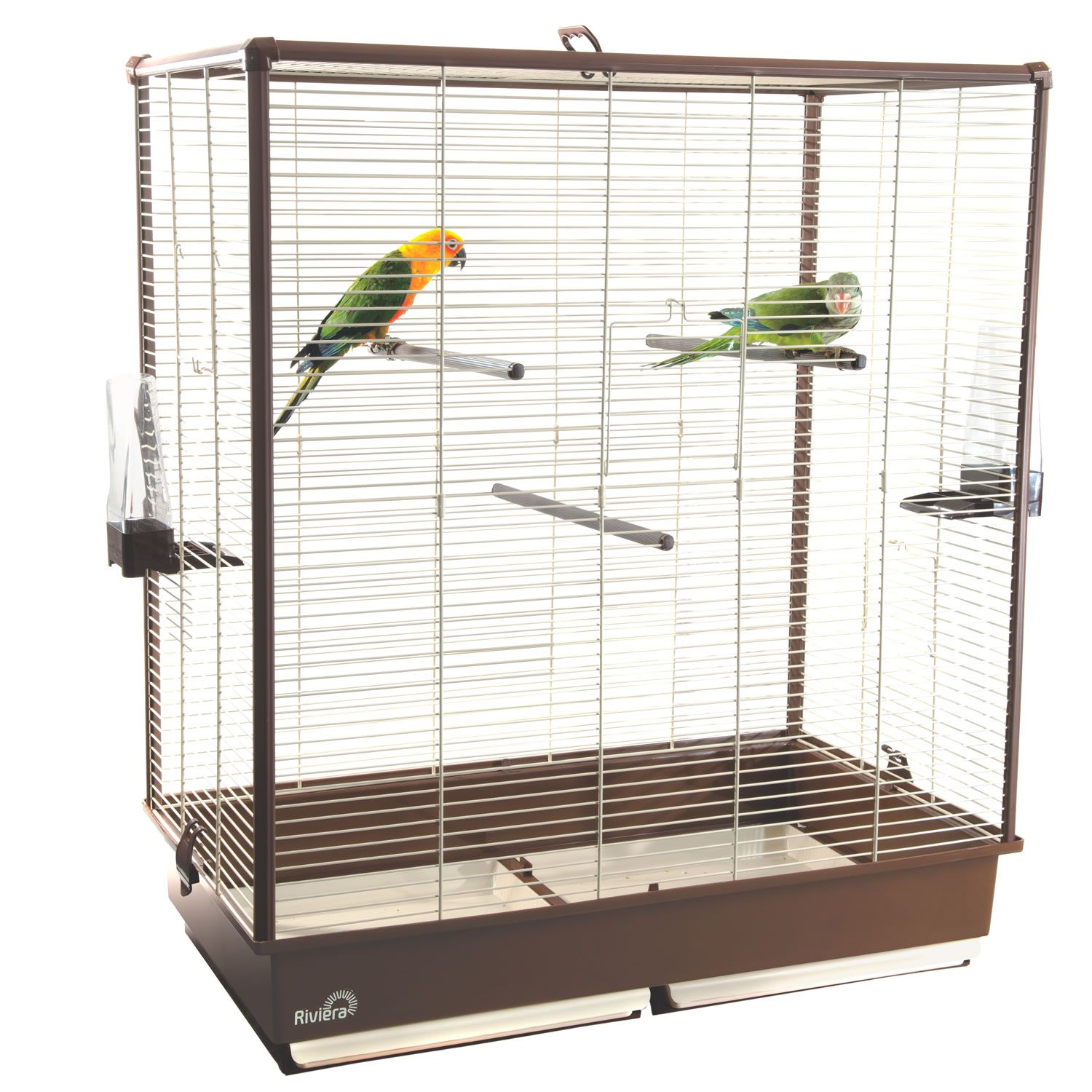 The Best Photos Medium Bird Cages For Your Rooms Parrot