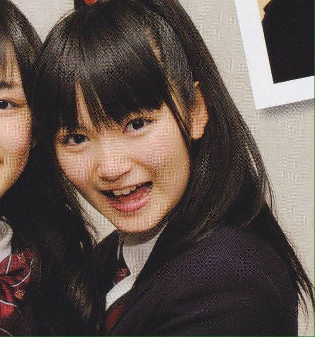 Japanese Girl Pictures (cute pic): Suzuka Ishikawa in