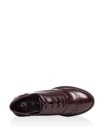 Women Buyvip En Cordones Amazon Rocco Zapatos Barocco De AwBSq