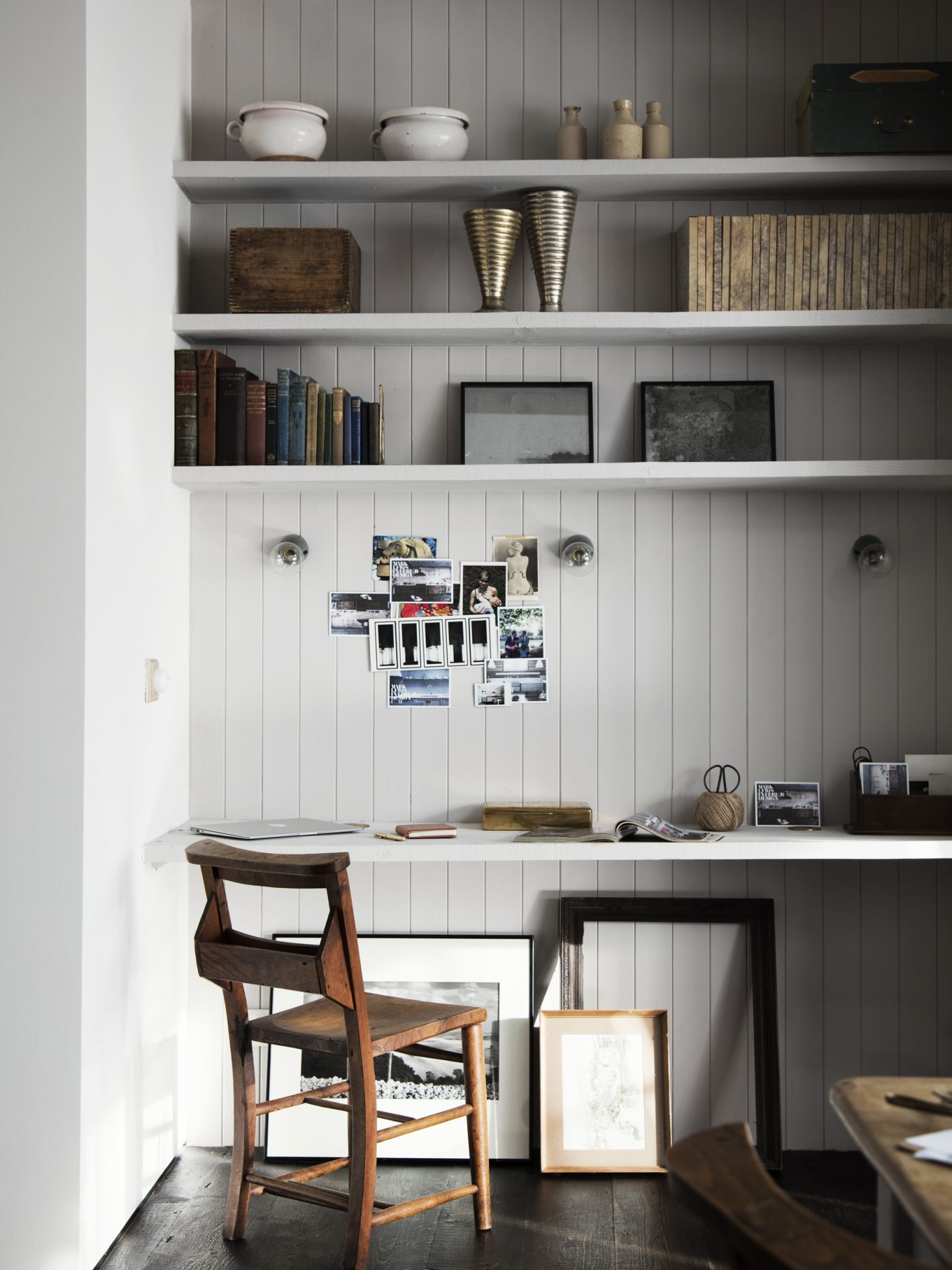 New-old design in an eat-in kitchen addition by Mark Lewis | Live ...
