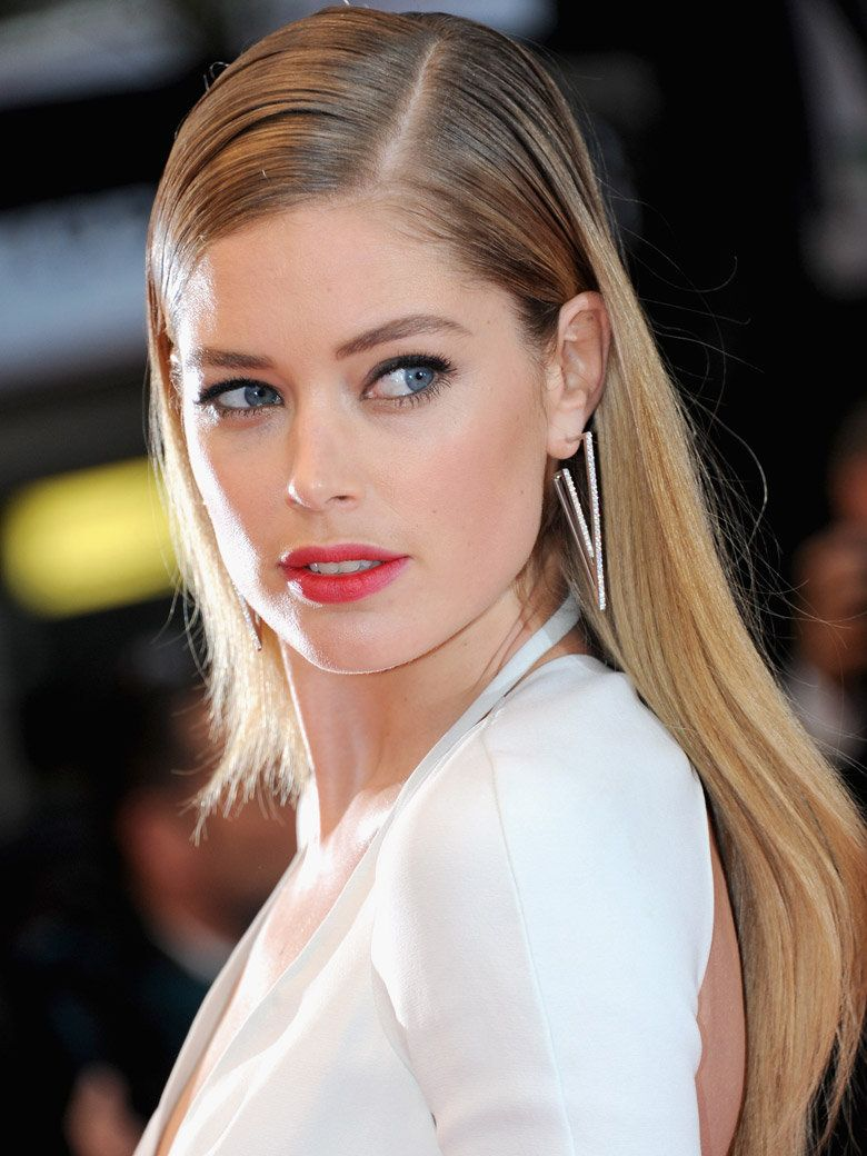 Doutzen Kroes - Cannes 2013