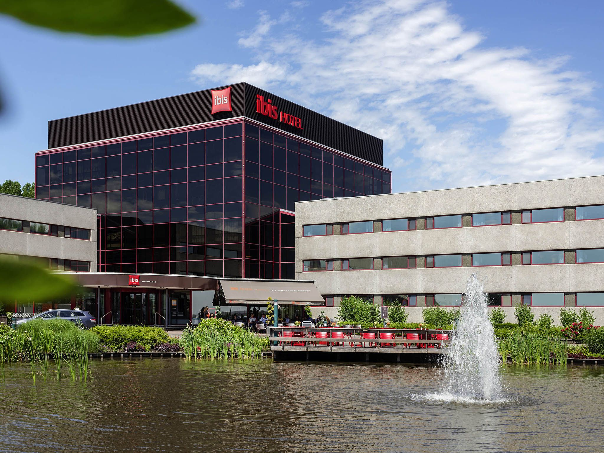Stay Over In A Hotel Near Amsterdam Airport Next Time You Visit