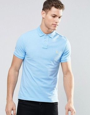 asos polo ralph lauren t shirt