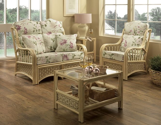 Vale Roomset Conservatory Furniture Rattan Conservatory Furniture Furniture