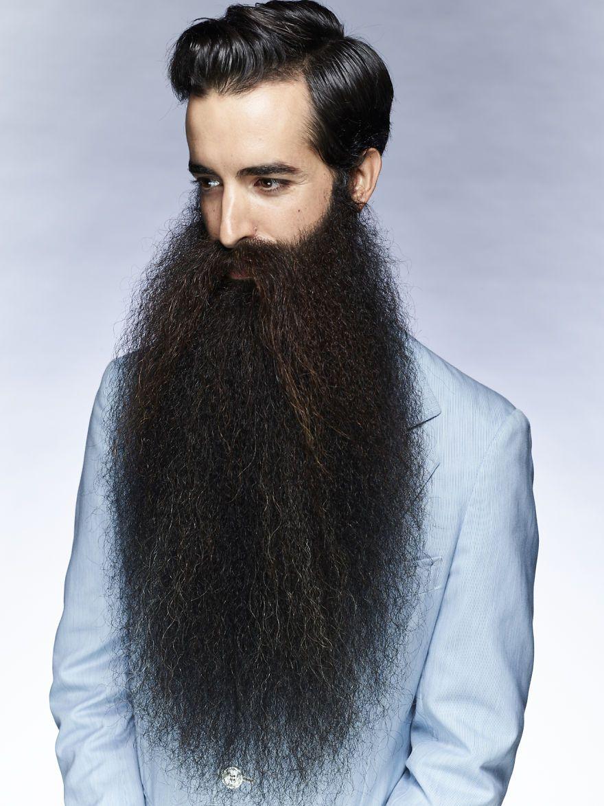 Les Barbes Incroyables Du Championnat Du Monde 2017 De Barbes Et Moustaches Long Beards Beard No Mustache Beard Styles