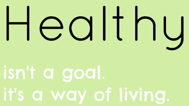 Beau Healthy Living For Teenagers: Motivational .