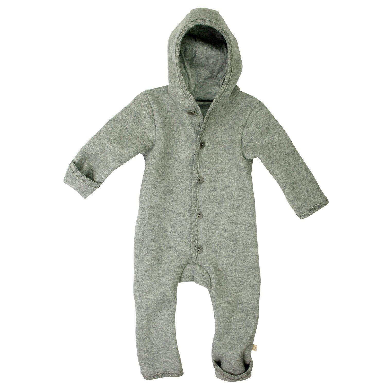 Cosilana Baby Overall aus Wollfleece kbT