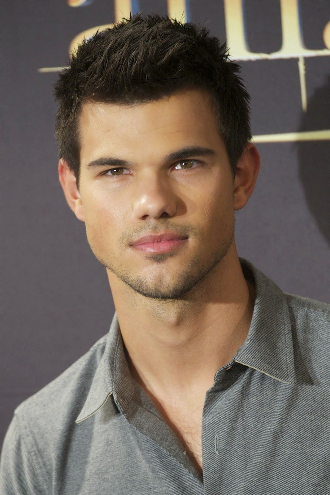 Taylor Lautner is an American actor, voice actor, model ... Taylor Lautner