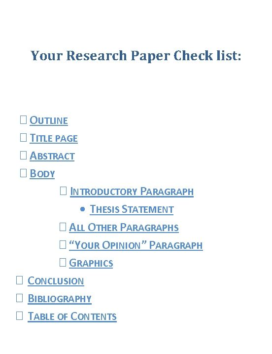 Healthy Lifestyle Essay Term Paper Healthy Eating Essays also Essays On Importance Of English Parts Of A Term Paper  Term Paper  Pinterest  Term Paper Science Fiction Essay Topics