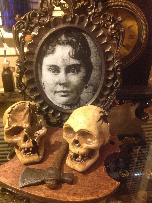 Watch Lizzy Borden (actress) video