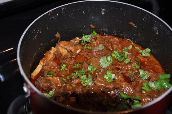 Rogan josh recipe rogan josh lambs and recipes forumfinder Gallery