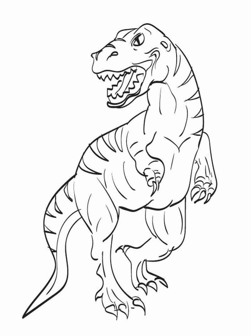 Color Velociraptor Dinosaur Page In 2020 Dinosaur Coloring Pages Dinosaur Coloring Dinosaur Pictures