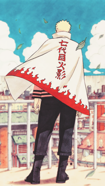 your tragic heroine syndrome; Naruto, Art, Poster