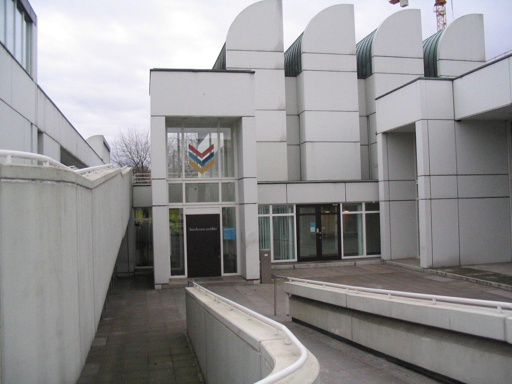 What Is Bauhaus Design | BAUHAUS 1919-1933 | Dummidumbwit\'s Weblog ...