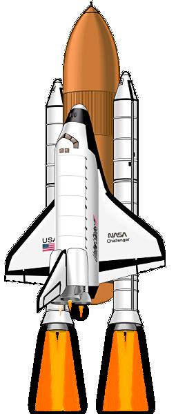 free to use public domain space shuttle clip art kindergarten rh pinterest com au space shuttle launch clipart space shuttle launch clipart